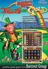 Goodies for Rainbow Riches - Fields of Gold [Cat. B3]