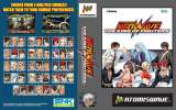 Goodies for The King of Fighters NeoWave