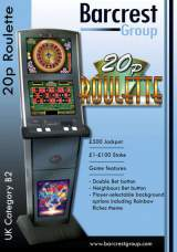 Goodies for 20p Roulette