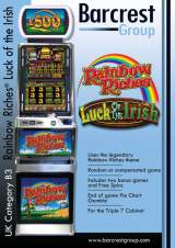 Goodies for Rainbow Riches - Luck of the Irish [Cat. B3]