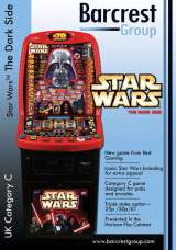 Goodies for Star Wars - The Dark Side