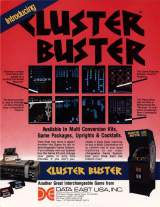 Goodies for Cluster Buster [Model DT-128]