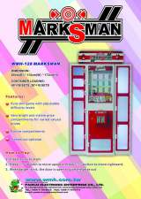 Goodies for Marksman [Model WMH-128N]