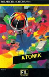Goodies for Atomik [Model AT 1121]