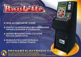 Goodies for Roulette [Model MA461DAS]