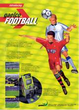 Goodies for gaelco FOOTBALL