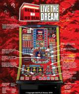Goodies for Deal or No Deal - Live the Dream [Model PR3415]