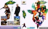Goodies for The King of Fighters XI