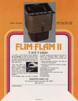Goodies for Flim-Flam II