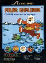 Goodies for Polar Explorer