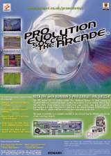 Goodies for Pro Evolution Soccer - The Arcade