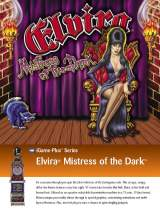Goodies for Elvira Mistress of the Dark