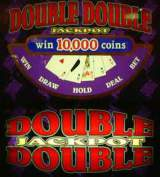 Goodies for Double Double Jackpot [Model VP106]