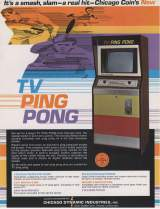Goodies for TV Ping Pong