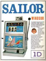 Goodies for Sailor [Windsor Series]