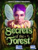 Goodies for Secrets of the Forest