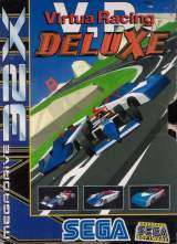 Goodies for Virtua Racing Deluxe [Model 84601-50]