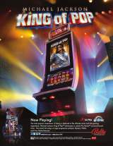 Goodies for Michael Jackson - King of Pop