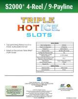 Goodies for Triple Hot Ice [4-Reel]