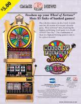 Goodies for Double 3x4x5x Times Pay - Wheel of Fortune