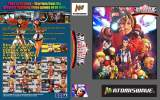 Goodies for NeoGeo Battlecoliseum