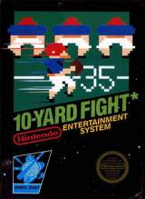 Goodies for 10-Yard Fight [Model NES-TY-USA]