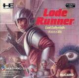 Goodies for Lode Runner - Lost Labyrinth [Model PV1004]