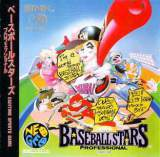 Goodies for Baseball Stars Professional [Model NGCD-002]