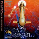 Goodies for Last Resort [Model NGCD-024]