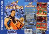 Goodies for Art of Fighting [Model 1146-50]