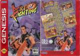 Goodies for Art of Fighting [Model 1146]