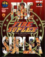 Goodies for Fire Suplex [Model NGH-043]