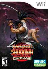 Goodies for Samurai Shodown Anthology [Model RVL-RSSE]