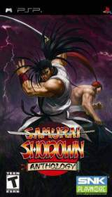 Goodies for Samurai Shodown Anthology [Model ULUS-10401]