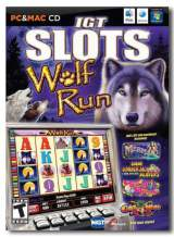 Goodies for IGT Slots - Wolf Run