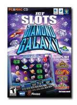 Goodies for IGT Slots - Diamond Galaxy