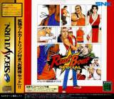 Goodies for Real Bout Garou Densetsu Special [Model T-3119G]