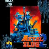 Goodies for Metal Slug 2 - Super Vehicle-001/II [Model NGCD-241]