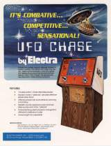 Goodies for UFO Chase