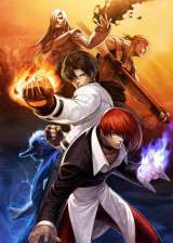 Goodies for The King of Fighters XIII Climax