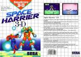 Goodies for Space Harrier 3D [Model MK-8004-50]