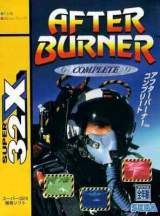 Goodies for After Burner Complete [Model GM-4006]