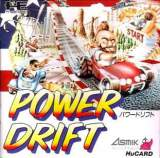 Goodies for Power Drift [Model AS02002]