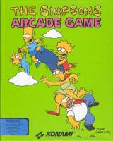 Goodies for The Simpsons - Arcade Game