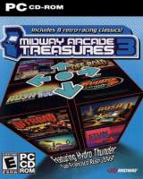 Goodies for Midway Arcade Treasures 3