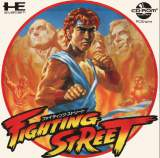 Goodies for Fighting Street [Model HCD8002]