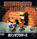 Goodies for Bonanza Bros. [Model NAPR-2028]