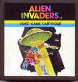 Goodies for Alien Invaders [Cartridge No. 8]