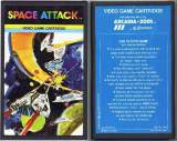 Goodies for Space Attack [Cartridge No. 2]