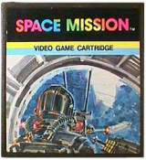 Goodies for Space Mission [Cartridge No. 9]